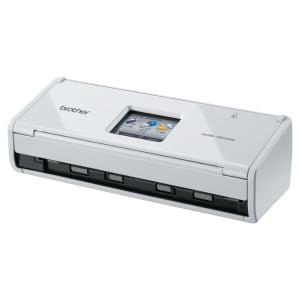 Scanner sans fil compact Brother ads-1600w