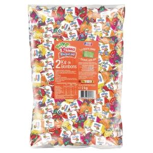 Sac de bonbons krema regalad 2kg