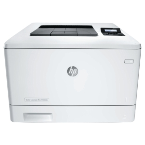 Imprimante HP Color LaserJet Pro M452dn