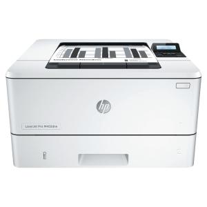 Imprimante multifonction laser monochrome HP LaserJet Pro MFP M426fdw