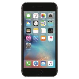 Apple iPhone 6S - 128 Go - gris sidéral