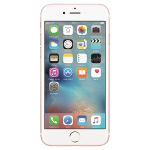 Apple iPhone 6S - 128 Go - or rose