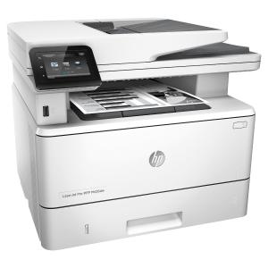 Imprimante multifonction laser monochrome HP LaserJet Pro MFP M426dw