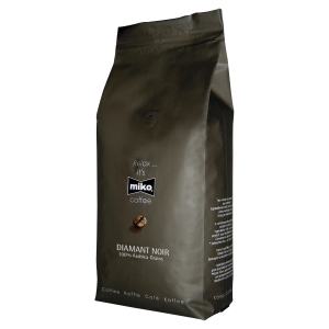 CAFE EN GRAIN MIKO DIAMANT NOIR 1KG 100% ARABICA