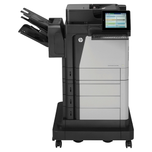 MULTIFONCTION LASERJET MONOCHROME ENTERPRISE FLOW MFP M630Z B3G86A