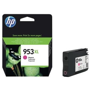 Cartouche d encre HP n°953Xl magenta haute capacité