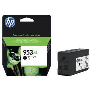 Cartouche d encre HP n°953XL noire haute capacité