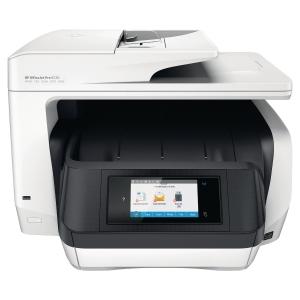Imprimante multifonction jet d encre couleur HP OfficeJet Pro 8720