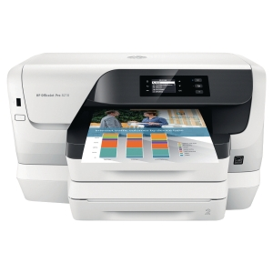 Imprimante jet d encre couleur HP offiCEjet pro 8218