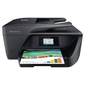 Imprimante multifonction jet d encre couleur HP Pro 6960