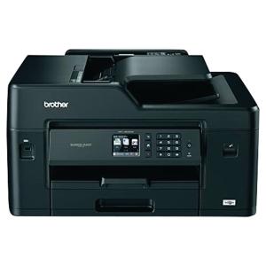 Imprimante multifonction jet d encre couleur Brother MFC-J6530DW