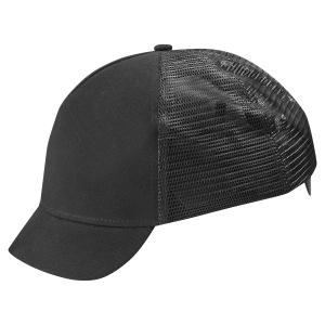 Casquette de protection Uvex U-cap Vent marine et noire