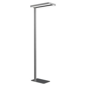 LAMPADAIRE LED UNILUX REVERSO 2.0 GRIS