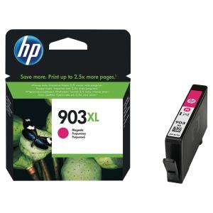 Cartouche d encre HP 903XL - T6M07AE - magenta