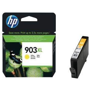 Cartouche d encre HP 903XL - T6M11AE - jaune