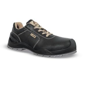 Chaussures de sécurité basses Aimont Roboris S3 - noires - pointure 40