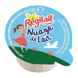 Boite de 300 coupelles de lait regilait