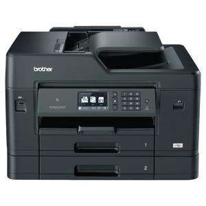 Imprimante multifonction jet d encre couleur Brother MFC-J6930DW