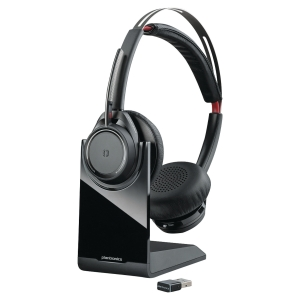 Platronics Voyager Focus UC B825-M Wireless Headset