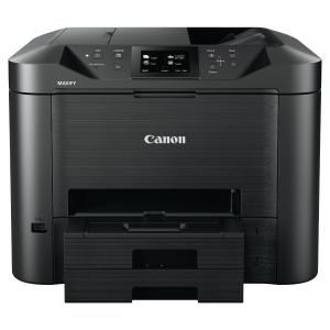 Imprimante multifonction jet d encre couleur Canon Maxify MB5450
