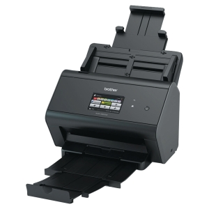 Scanner sans fil Brother ADS-2800W