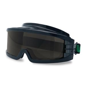 Lunettes masque Uvex Ultravision 9301 pour soudure teinte 5