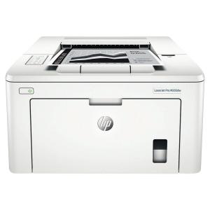 Imprimante laser monochrome HP LJ pro M203DW