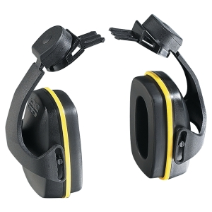 Coquilles anti-bruit 3017 JET INFIELD pour casque Rockman Visio 27dB