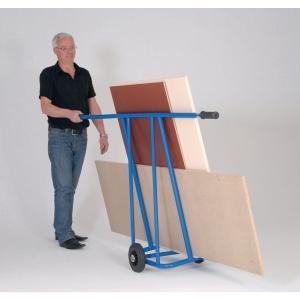 Chariot porte panneaux Provost - capacité 250 kg
