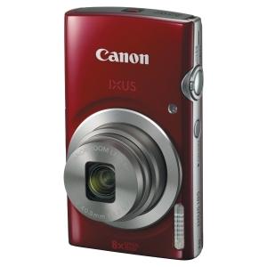 Appareil photo numérique Canon Ixus 185 rouge