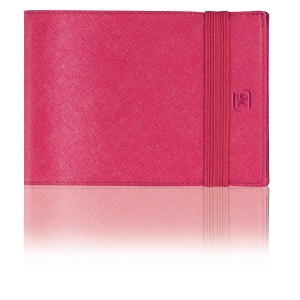 SEMAINIER OXFORD ALLURE 15X10 ROSE