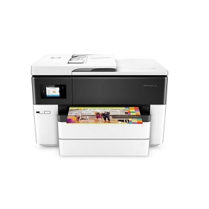 LPS Kit de démarrage HP Officejet Pro 7740