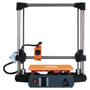Imprimante 3Ddiscoeasy 200 montee dagoma