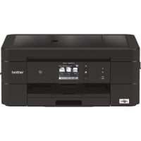 FAX MULTIFUNCIÓN INK BROTHER MFCJ890DW COLOR