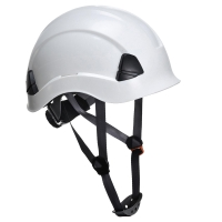 CASCO DE SEGURIDAD PORTWEST PS53 COLOR BLANCO