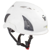 CASCO DE SEGURIDAD IRUDEK EKAIN COLOR BLANCO