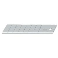 Recambio de 10 cuchillas de 18 mm OLFA LB-10 para cutter OLFA CL