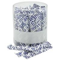 Bote de 50 bolsitas de azúcar blanca de 7g