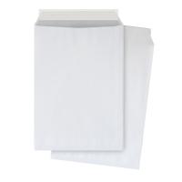Caja 250 bolsas blanco LYRECO de 229 x 324 mm