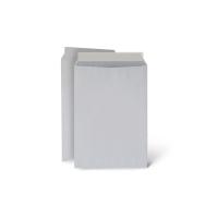Caja 250 bolsas blancas LYRECO de 250 x 353 mm