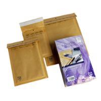 Pack 10 bolsas Air-Bag retráctil UNIPAPEL con burbujas de aire especial CD
