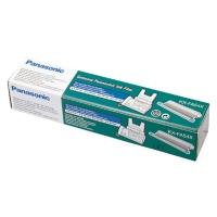 Pack de 2 bobinas PANASONIC negro KXFA54 para fax KXFP-141 y KXFC-245S