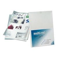 Paquete de 250 hojas de papel vegetal A4 de 90g/m2 Multi-vel