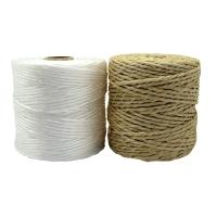 Bobina de 750 g y 450 m de cordel de fibra sintética de polipropileno