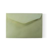 Caja 500 sobres color caña PLANO PRINT papel caña de 120 x 176 mm