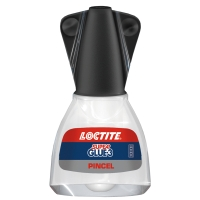 Adhesivo instantáneo LOCTITE Super Glue-3 Pincel  5 gr
