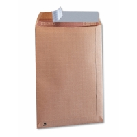 Caja 100 bolsas SECURIFIL Autodex de 260 x 360 mm