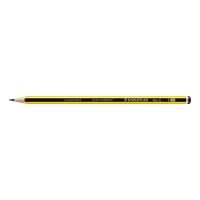 Pack de 12 lápices de grafito B STAEDTLER Noris 120 sin goma