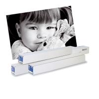 Rollo papel fotográfico 190g/m2 24 HP. 610 mm x 30,5 m