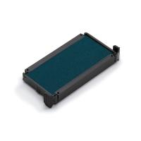 Pack de 2 almohadillas color azul TRODAT 6/4910